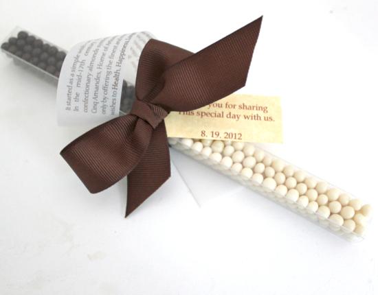 Baguette Pearls