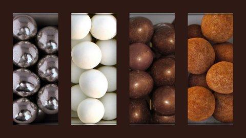 Hazelnut Pearls