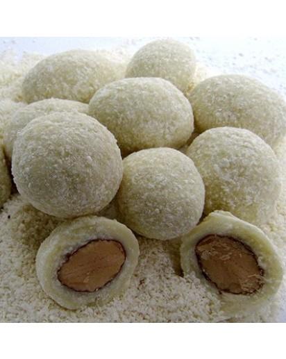 White Coconut Almondine