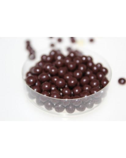 Dark Chocolate Crisp Pearls