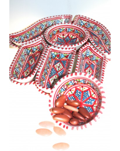 NEW! L'Oriental Hand Set- Large size.