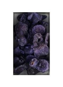 Crystallized Violets
